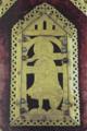 Лаўрышаўскае евангелле, выява на акладзе.png