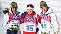 Лыжные гонки на зимних Олимпийских играх 2014 — 15 км классическим стилем (мужчины).jpg
