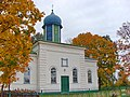 Любимівка. Хрестоздвиженська церква. 1858 р.jpg