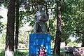 Пам'ятний знак на честь воїнів-односельчан, с. Лисогірка.jpg