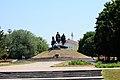 Пам'ятник «Героям Визвольної війни Українського народу 1648–1654 рр Вид 9.JPG