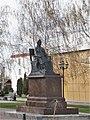 Памятник Екатерине Великой в городе Маркс, Саратовская область 2.jpg