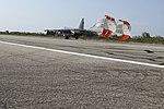 Полеты российской авиации с аэродрома Хмеймим (Сирийская Республика) (5).jpg