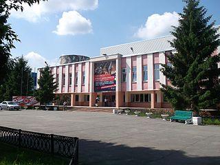 Dolgoderevenskoye,  Chelyabinsk, Russia