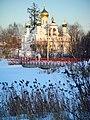 Село Никольское-Урюпино, церковь Николая Чудотворца.jpg