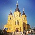 Собор Александра Невского в августе.jpg