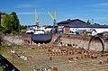 Судоремонтная верфь в Суоменлинна - panoramio.jpg