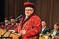 ТДМУ - Вручення дипломів випускникам 2016 - Виступає Альфред Овоц - 16063204.jpg