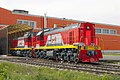ТЭМ18ДМ-989, Russia, Bryansk region, Bryansk Engineering Plant (Trainpix 165793).jpg