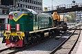 ТЭМ2А-1091, Russia, Primorsky Krai, Vladivostok station (Trainpix 169851).jpg
