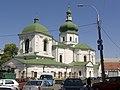 Украина, Киев - Николо-Притисская церковь.jpg