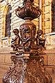 Фонарь в Соляном переулке у Худож-промышленной академии - panoramio.jpg