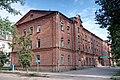 Центральная городская клиническая больница, 02.08.2009 - panoramio.jpg
