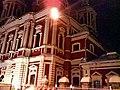 Церковь сщмч Климента, папы Римского(Спаса Преображения) фото 2.JPG