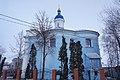 Чорний Острів (124) Преображенська церква.jpg