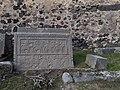 Տապանաքար Գորիսի մելիքների եկեղեցու գերեզմանոցում 8.jpg