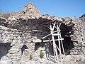 Քարայր Գորիսի Սուրբ Հռիփսիմե եկեղեցու մոտ-1.jpg