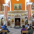 כנסיית פטרוס ופאולוס בשפרעם, ישראל 06.JPG