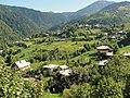 სოფელი რიყეთის ერთერთი უბანი.jpg
