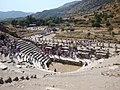 エフェス遺跡の音楽堂 - panoramio - mayatomo.jpg