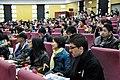 前排从右往左分别是:Christopher Adams、Chiaki Hayashi( CC亚洲项目联系人)、蒋慧仙 (5178463315).jpg
