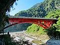 台湾 砂卡 百狮桥 - panoramio.jpg