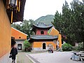 国清寺钟楼 - panoramio (1).jpg
