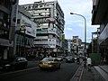 天母西路街景 - panoramio - Tianmu peter (9).jpg