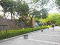 小西門與城牆殘蹟 - panoramio (1).jpg