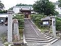 教徳寺 Kyoutokuji Buddhist temple - panoramio.jpg