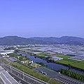 新居緑地公園と土佐市新居地区の風景.jpg