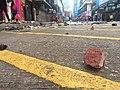 旺角街頭夜市大年初一晚爆發激烈警民衝突 01.jpg