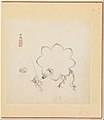 明-清 陳洪綬 橅古圖 冊-Miscellaneous Studies MET DP157294.jpg
