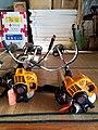 災害用救援物資 日本赤十字社 毛布 緊急セット バスタオル RYOBI (40492414631).jpg