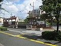 熊本市電 動植物園入口電停 Zoological and Botanical Gardens Entrance Sta. - panoramio.jpg
