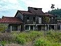 美濃菸樓 Meinong Tobacco Barn - panoramio (1).jpg
