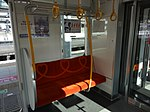 西武30000系(7次車)の優先座席(2014-01-05撮影) 2014-01-21 21-36.JPG