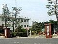 陸上自衛隊 東部方面隊 横浜駐屯地 施設外観.jpg