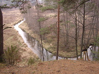 Grūda nuo Saudzyklos kalno.Zove.mykolas at lt.wikipedia