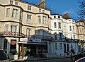 -2018-11-13 Saint George Hotel, Albert Square, Great Yarmouth (1).jpg