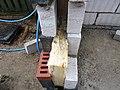 -2021-01-23 Cavity wall construction, Trimingham, Norfolk (1).JPG