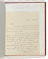 -Manuscript Letter from William-Fox Strangways to Antonio Bertoloni- MET DP202230.jpg
