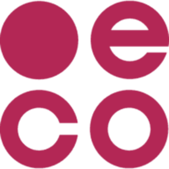 .eco - Image: .eco top level domain logo