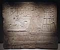 0025 - 0220 Brick Relief with Courtyard Residence Eastern Han Dynasty National Museum of China anagoria.jpg