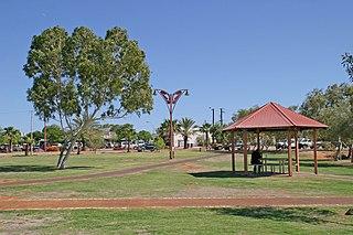 Exmouth, Western Australia Town in Western Australia