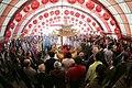 01.29 總統抵新竹義民廟,在廟方的陪同下參拜祈福 (31771828793).jpg