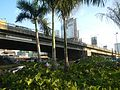 01101jfC 44 Highway Boundary Bagong Ilog Pasig Boulevard Flyover Bridge Cityfvf.jpg