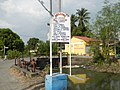 01873jfPinagbarilan Cantulinan Irrigation Baliuag Bulacan Dikes Roadfvf 24.JPG
