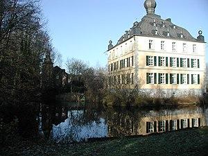 Hürth - Burg Kendenich