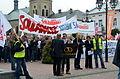 02013 0695 Protest gegen die Liquidation dem Autosan-Werke.JPG